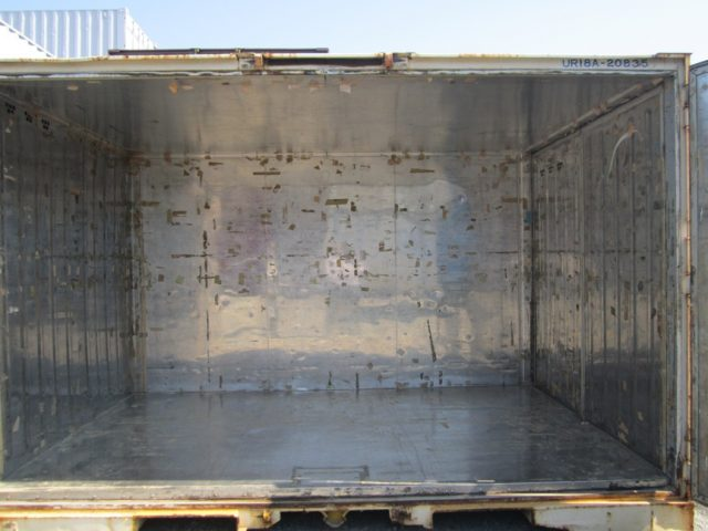 12FJRコンテナドライタイプ・保冷タイプ8